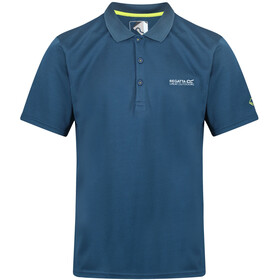 Regatta Maverik IV t-shirt Heren, majolica blue